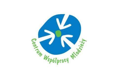 Logotyp Centrum Współpracy Młodzieży