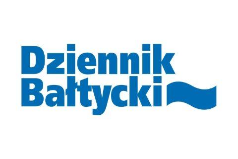 Logotyp Dziennika Bałtyckiego