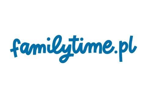 Logotyp Familytime