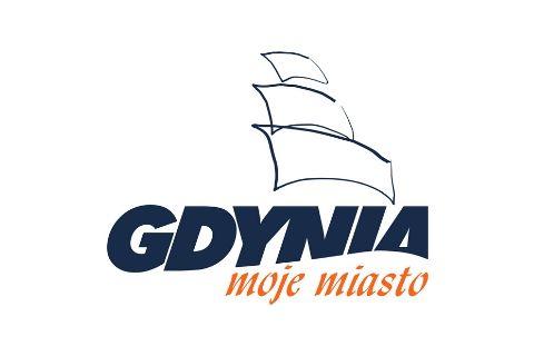 Logotyp Miasta Gdyni