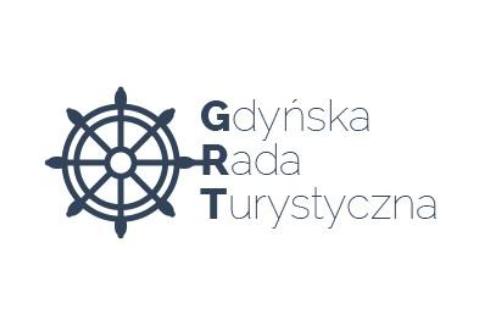 Logo Gdyńska Rada Turystyczna
