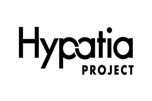 Logo Hypatia project