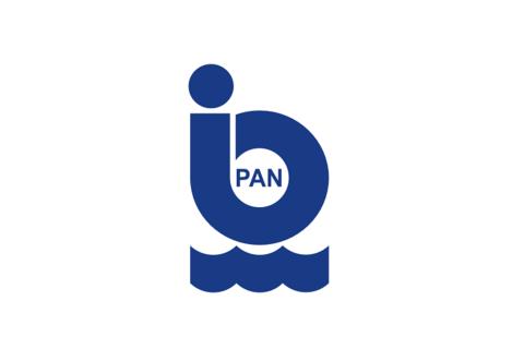Logotyp Instytutu Oceanografii PAN