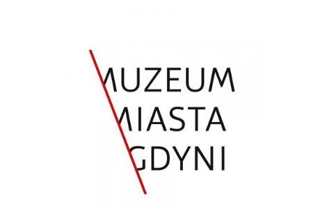 Logotyp Muzeum Miasta Gdyni