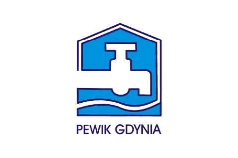 Logo PEWiK Gdynia