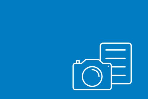Znak aparatu fotograficznego