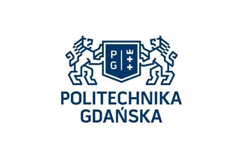 Logotyp Politechniki Gdańskiej