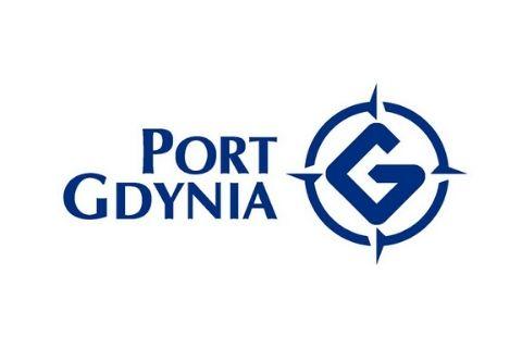 Logotyp Portu Gdynia