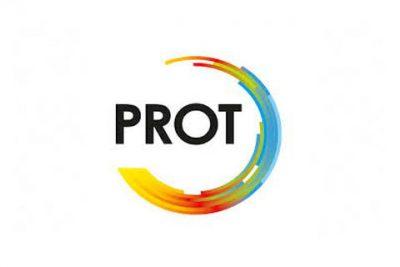 Logotyp Pomorskiej Regionalnej Organizacji Turystycznej
