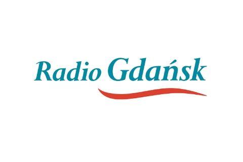 Logotyp Radia Gdańsk
