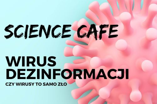 science cafe 08.2020