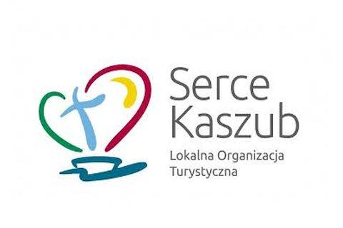 Logo Serce Kaszub Lokalna Organizacja Turystyczna