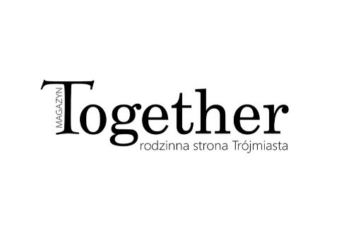Logotyp Magazynu Together