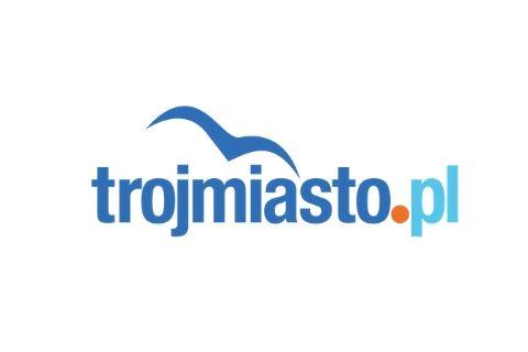 Logotyp Trojmiasto.pl