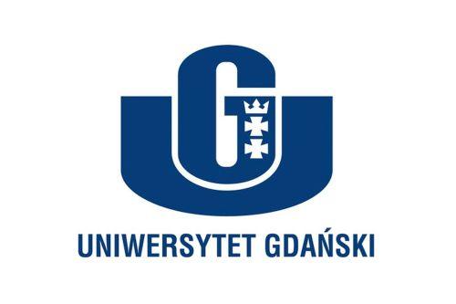 Logotyp Uniwersytetu Gdańskiego