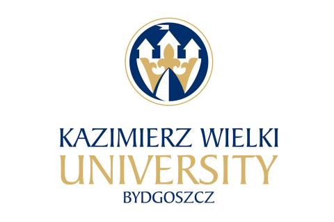 Logotyp Uniwersytetu Kazimierza Wielkiego w Bydgoszczy