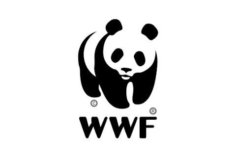 Logotyp WWF