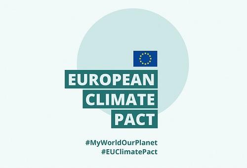Europejski pakt na rzecz klimatu